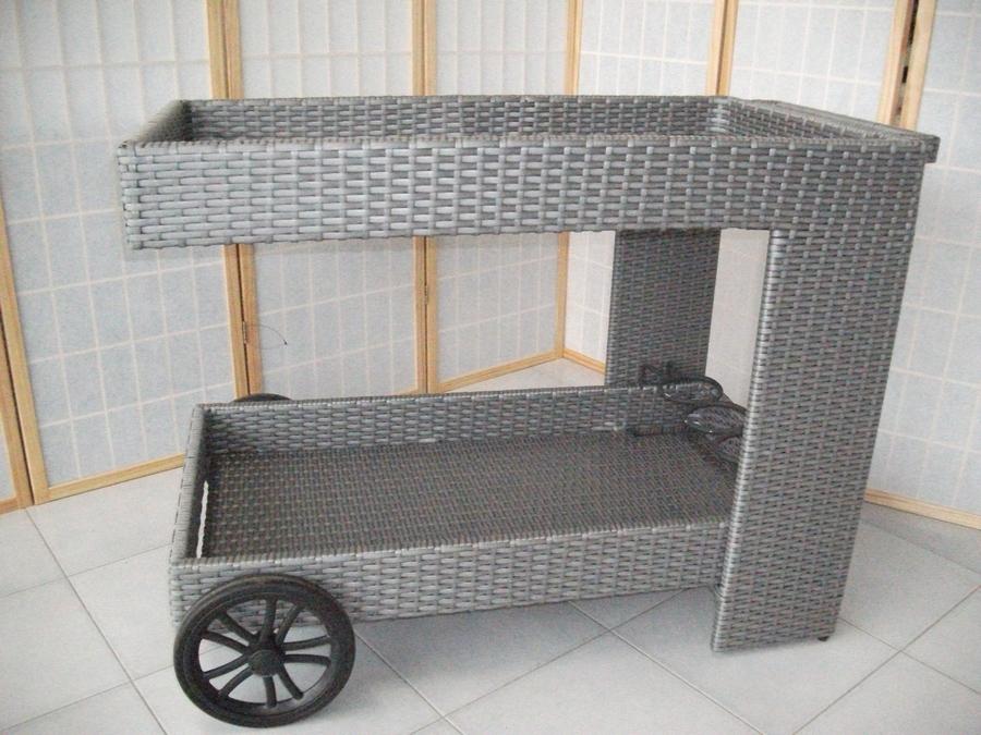 Esterno : Mobili da giardino rattan sintetico arredamento per esterno ...