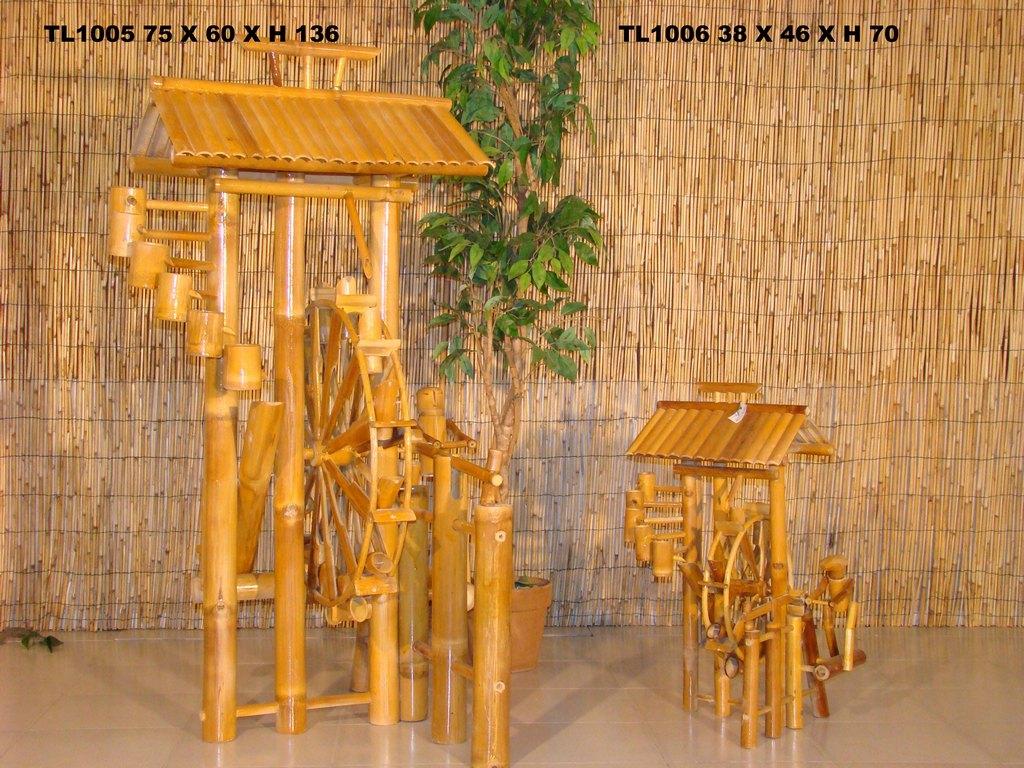 Dal pozzo arredamenti shop dal pozzo fontane dal pozzo for Vendita bambu