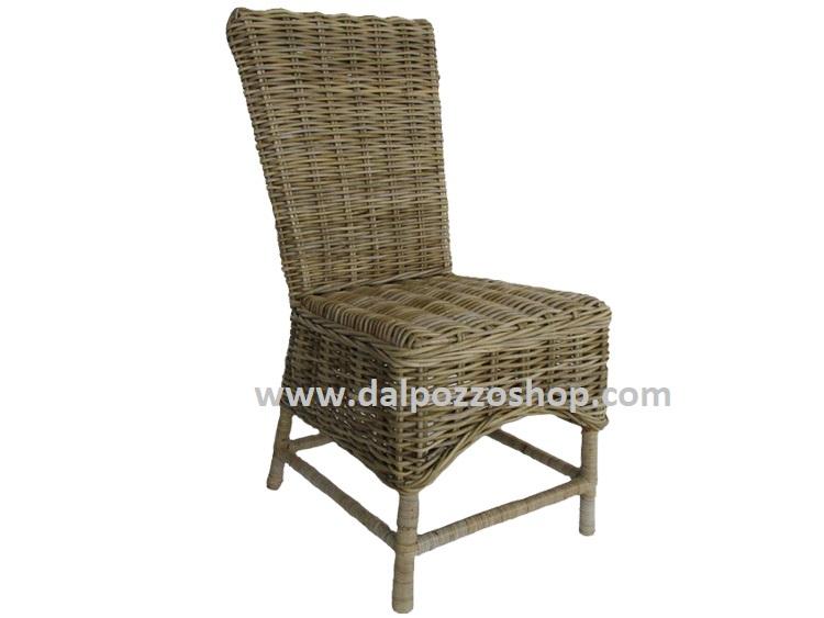arredamento, poltrone , sedie, bamboo rattan, giunco vimini Dal ...