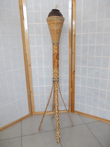 Arredamento midollino rattan bambu vimin naturale dal for Bambu arredamento