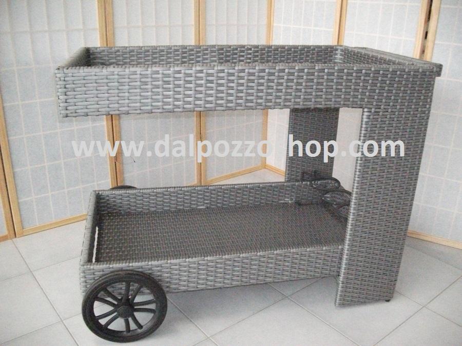 Mobili Per Esterni In Rattan Sintetico.Mobili Da Giardino Rattan Sintetico Arredamento Per Esterno