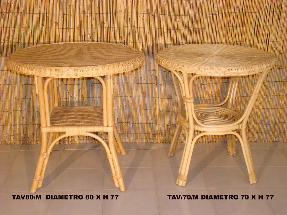 Mobili In Rattan Naturale.Arredamento Midollino Rattan Bambu Vimin Naturale Dal Pozzo Argenta